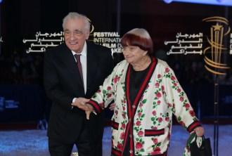 Martin Scorsese and Agnes Varda (3)