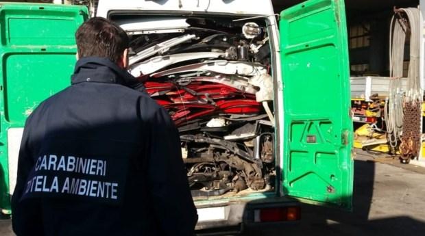 داروها غير المغاربة.. إحباط تهريب نفايات خطيرة من إيطاليا إلى المغرب