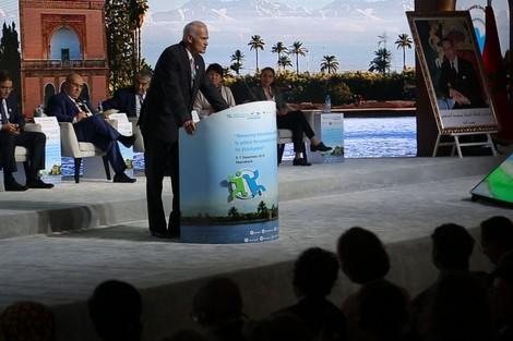 رئيس المنظمة العالمية للهجرة: الملك يلعب دورا مهما في القارة الإفريقية في قضية الهجرة