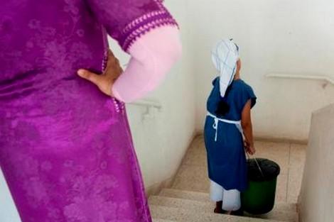 مذكرة إلى وكلاء الملك.. النيابة العامة توصي يتطبيق قانون العمال المنزليين
