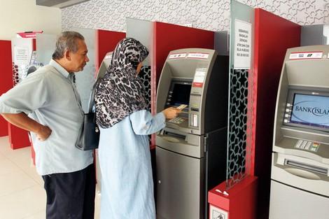 أكثر من 3.5 مليار درهم/ 95 وكالة بنكية/ 52 ألف حساب.. الأبناك التشاركية مدوّرة الحركة