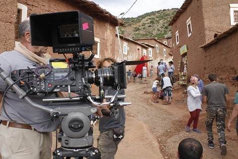 في 2018.. 100 مليون درهم قيمة الدعم المخصص للقطاع السينمائي