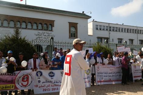 الوزير أمزازي لأساتذة السلم 9: نحن واعون بمطالبكم وسنسرع وتيرة ترقيتكم