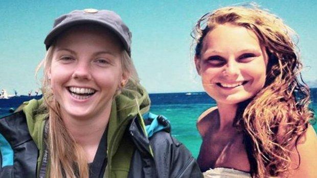 بسالة وتبرهيش.. غرباء يرسلون فيديو الذبح إلى والدة الضحية النرويجية والسلطات تتدخل