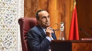 عقوبة السلايتية.. البرلمان يقتطع من أجور 5 برلمانيين