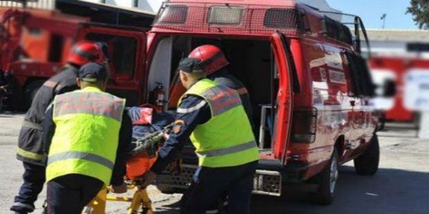 ضواحي الصويرة.. مقتل سيدتين وإصابة 10 أشخاص في حادثة سير