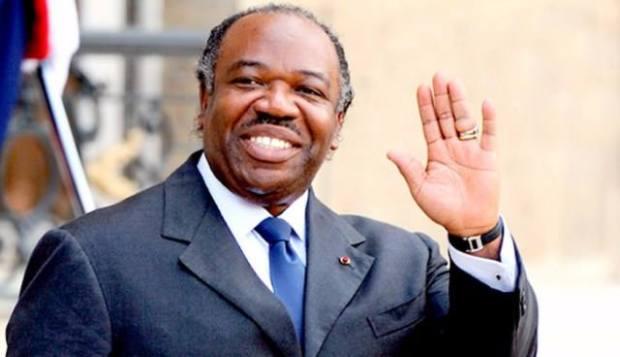 أول كلمة له بعد المرض.. الرئيس الغابوني يخاطب شعبه من الرباط