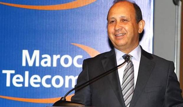 """أزيد من 61 مليون زبون في 10 بلدان.. """"اتصالات المغرب"""" الأفضل في إفريقيا"""