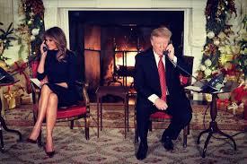 زوجة ترامب لطفل أمريكي: بابا نويل موجود في المغرب (فيديو)