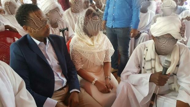 قصة غريبة من السودان.. المحكمة تعيد سيدة متزوجة من رجلين إلى زوجها الأول!!