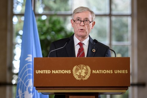 كولر بعد نهاية لقاء جنيف: اتفقت الأطراف على إيجاد حل لنزاع الصحراء