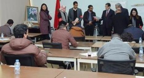 تجاوز عددهم 900 مرشحا.. العثماني يشرف على مباراة الأشخاص في وضعية إعاقة