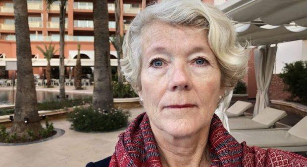 سفيرة النرويج في الرباط: الورود ورسائل التعزية أثرت فينا وهي تعبير عن القيم الحقيقية لانفتاح المغاربة