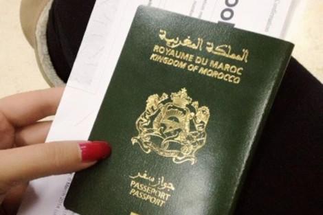 المرتبة الأولى للجواز الإماراتي.. الباسبور المغربي  يحسن ترتيبه العالمي!