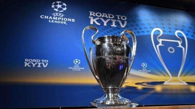 دوري أبطال أوروبا.. مواجهات نارية في ثمن النهائي