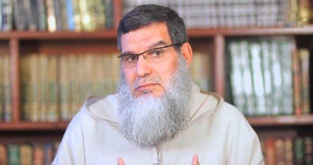 الفيزازي ردا على حامي الدين: كلامك حول البيعة خطير وموغل في العلمانية