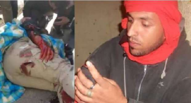 """حرك وشدوه.. إسبانيا تسلم المغرب طالبا انفصاليا متورطا في قتل الطالب الأمازيغي """"إزم"""""""