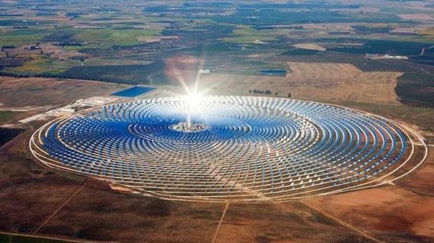 في أربع سنوات.. المغرب يستثمر 14 مليار دولار في مشاريع طاقية ضخمة