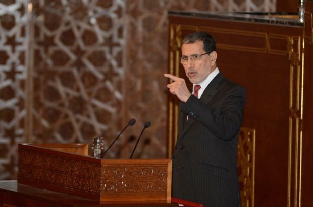 وجه منشورا إلى أعضاء الحكومة والمندوبين السامين والمندوب العام.. العثماني يدعو إلى التصريح الإجباري بالممتلكات
