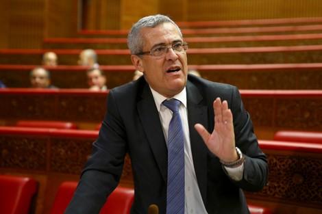 الوزير بنعبد القادر: إرضاء المغاربة أولى من تحسن المؤشرات الدولية
