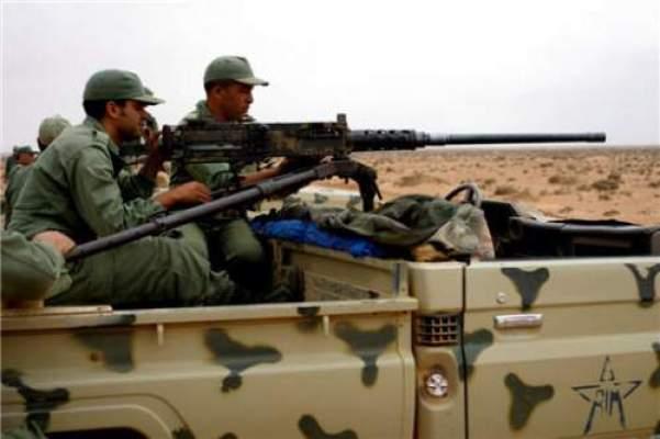 على مستوى خط الدفاع في كلتة زمور.. القوات المسلحة الملكية تطلق النار على مهربي مخدرات