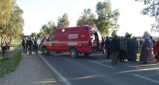 حادثة مأساوية في السمارة.. رجل قتل طفلته دهسا بسيارته