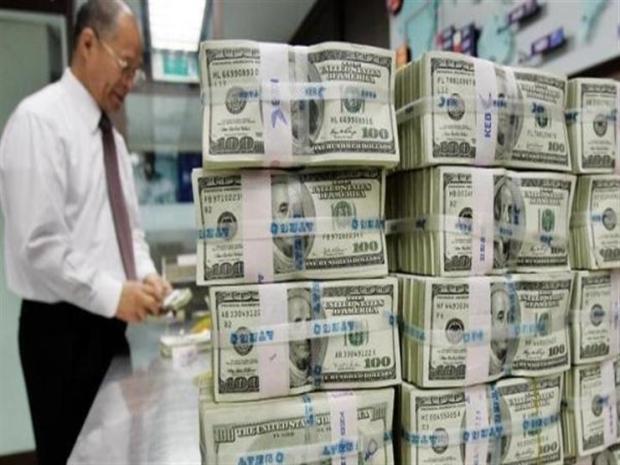 بمعدل 2.5 مليار دولار يوميا.. أصحاب المليارات تزادتهم 900 مليار دولار فعام!