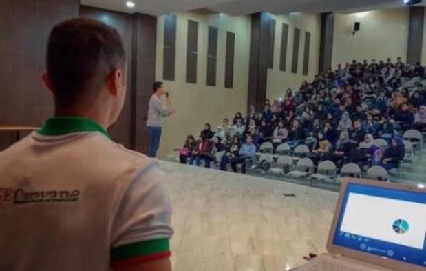 مبادرة زوينة.. طلبة يساهمون في تسهيل اندماج مغاربة فرنسا في سوق العمل المغربي