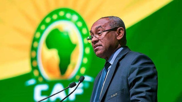 الحساب تخربق.. غينيا توافق على تنظيم كان 2025
