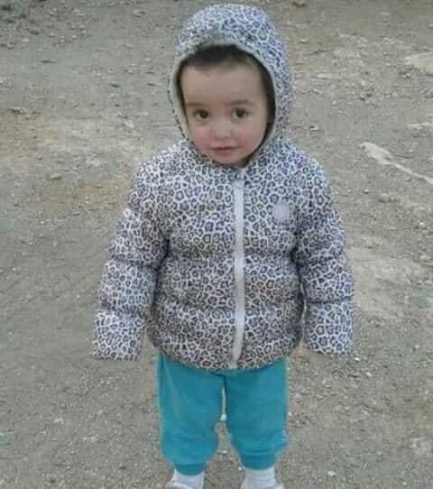 قضية مقتل الطفلة إخلاص.. حقيقة جديدة