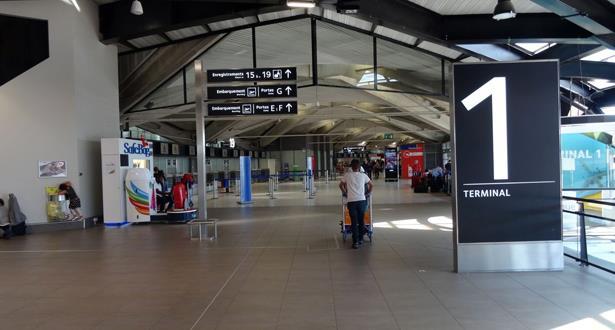 """ابتداء من السبت.. لارام تبدأ نقل رحلاتها إلى """"المحطة الجوية الجديدة 1"""""""