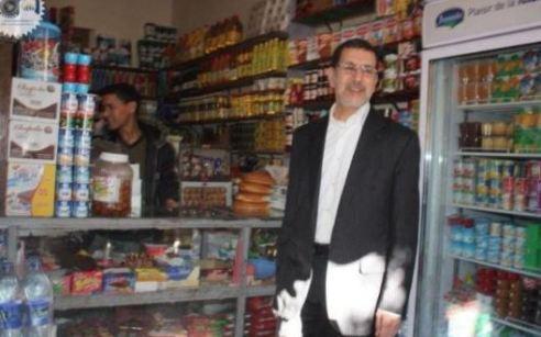 العثماني: الحكومة تمكنت من تهدئة التجار والحرفيين