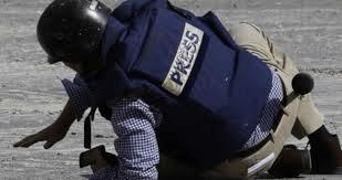 تفجيرات وإطلاق نار.. مقتل 94 صحافيا في 2018