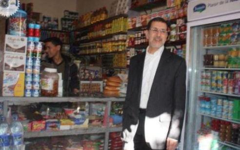 بعد الاحتجاجات.. العثماني يستسلم للتجار الصغار وأصحاب المحلبات