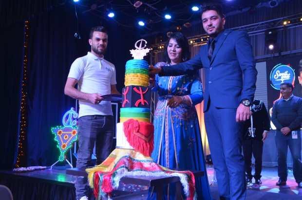 بالصور من أكادير.. جمعية فاطمة تابعمرانت تحتفل بالسنة الأمازيغية الجديدة