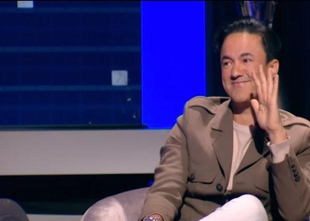 بالفيديو.. المنتج العالمي ريدوان يبكي بسبب زوجته
