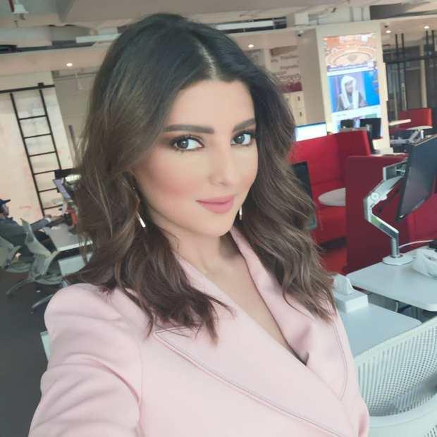 مفاجأة.. مريم سعيد تغادر إم بي سي! (فيديو)