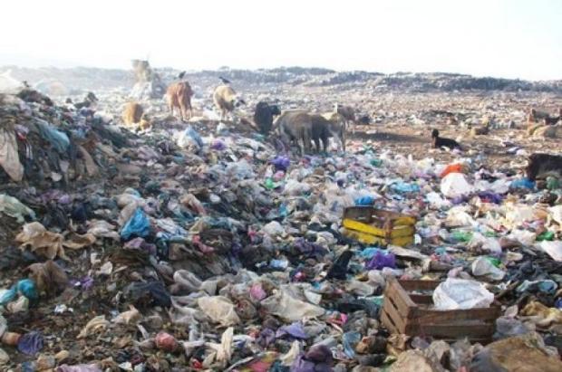 الفلوس مشاو فالزبل.. استثمارمليارين و400 مليون درهم في مجال تدبير النفايات المنزلية