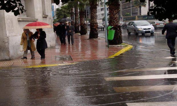 بعد أيام من البرد.. توقعات بعودة الأمطار الأسبوع المقبل