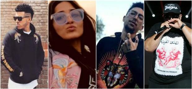 الطوندونس المغربي على اليوتوب.. المغاربة يموتوا على الفضايح!