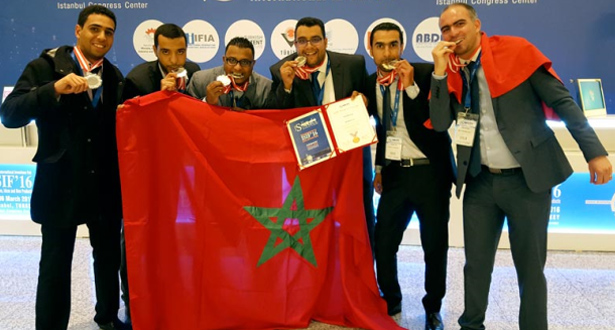 هادشي كيبشر.. تسجيل 117 براءة اختراع باسم جامعات ومراكز بحث مغربية
