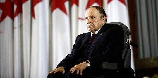 بوتفليقة باقي ما نواش يترشح.. الانتخابات الرئاسية في الجزائر يوم 18 أبريل