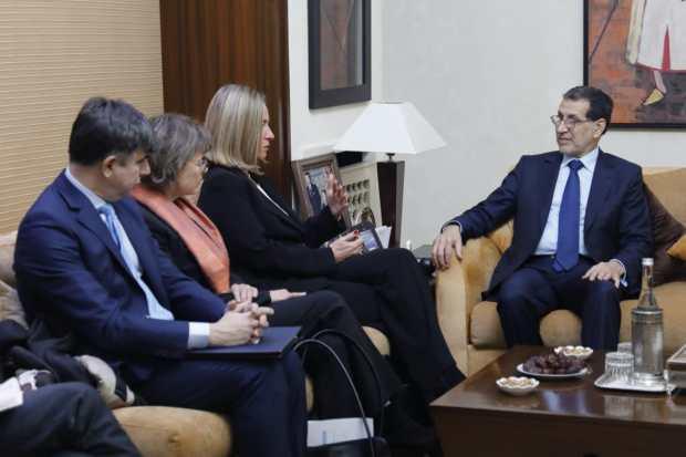 رئيس الحكومة: السيادة الترابية والوطنية لا تقبل المساومة والتساهل