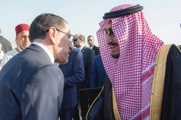 العثماني كيدق على السعودية: عتدنا الثقة في بلدنا رغم المناوئين… وهناك من يحاول أن يضر بقضاياه الكبرى