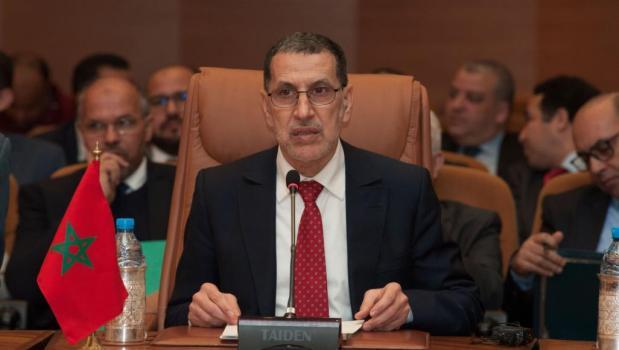 العثماني: نرفض تدخل الاتحاد الإفريقي في قضية الصحراء المغربية