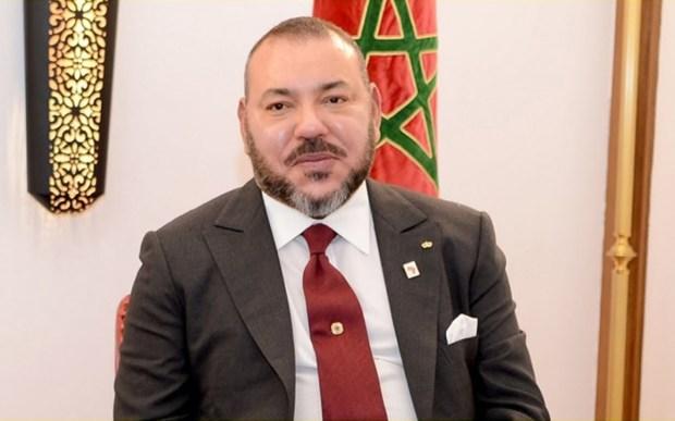 الملك: يقع على عاتق أوروبا مساعدة جوارها العربي على بلوغ التطور الاقتصادي والعلمي والتكنولوجي