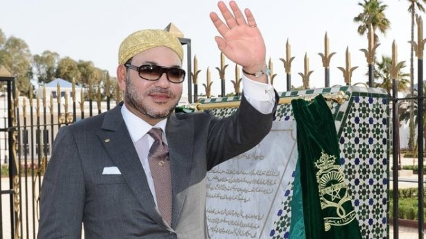 دشن مركزا للعلاجات الطبية الأولية وآخر لطب الإدمان.. الملك في مراكش