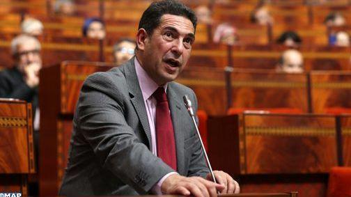 أمزازي وتصريحه حول هجرة الأدمغة المغربية: فهمتوني غلط!