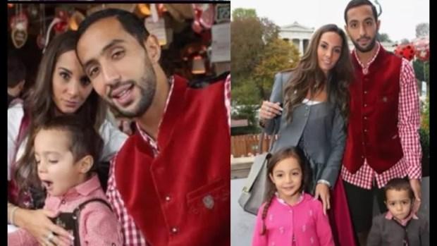 بنعطية: اخترت قطر لينشأ أبنائي في أجواء إسلامية