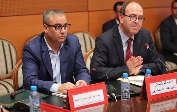 قضية تسريبتقرير لجنة تقاصي الحقائق حول صندوق التقاعد.. النيابة العامة تطالب بسجن الصحافيين الأربعة